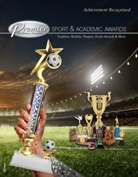 Premier Sports & Academic Awards
