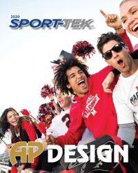 Sport-Tek Catalog