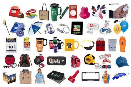 Promotional Products Image