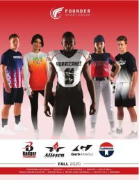 Founders Sports Group Catalog