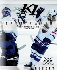 K1 Hockey Catalog