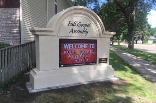 Full Gospel Assembly EMC