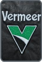 Custom Embroidery Example