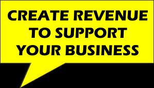Create Revenue